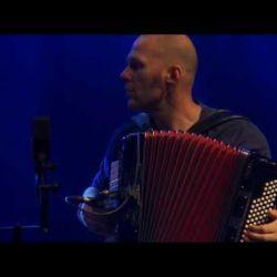 Qotob Trio - Yara - Live @ Ancienne Belgique (2016)
