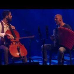 Entity - Live @ Ancienne Belgique (2016)