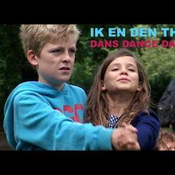 Ik en den Theo & Bal Moderne - Dans Dance Danse (NL)