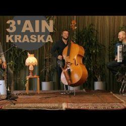 3'AIN - Kraska - Live at Show de BXL 2021