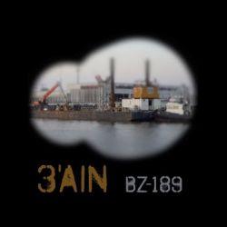 First single 'BZ-189'