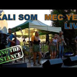 Mec Yek - Kali Som LIVE at ChouXS-Fest