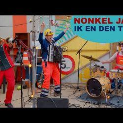 Nonkel Jazz live at Show de Bxl